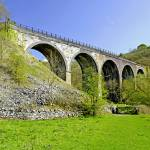 """Monsal Dale Viaduct (27842-RDA)"" by rodjohnson"