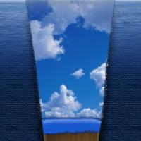 Painted Sky Art Prints & Posters by Richard Hernandez