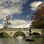 """Punting in Cambridge"" by Ed-X"