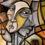 """Suspicious Mind"" by royguzman"