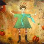 """""""fall reverie"""" by patriciamalone"""