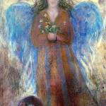 """""""Angel of Light"""" by patriciamalone"""