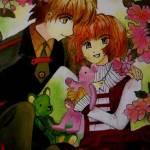 """""""Anime"""" by sharmistha_datta"""