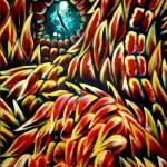 """Serpent Eye"" by Thalassinos"