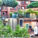 """""""La casa dal comignolo rotante"""" by Agostinozamboni"""