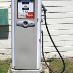 """Gas Pump"" by Ffooter"