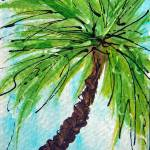 """""""Palm"""" by hopegibson"""