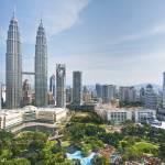 """""""Kuala Lumpur Malaysia"""" by Tomatoskins"""