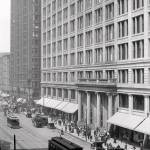 """MARSHALL FIELD CHICAGO"" by homegear"