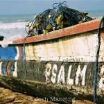 """""""Psalm 23 - Ghana"""" by journeymangallery"""