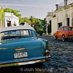 """""""57 Chevy and 38 Studebaker"""" by journeymangallery"""