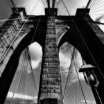 """Brooklyn Bridge"" by New-Yorkled"