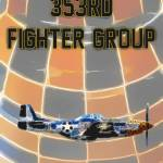 """353rd Fighter Group"" by Fight2FlyPhoto"