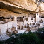 """Mesa Verde Cliff Palace"" by johnmclaird"