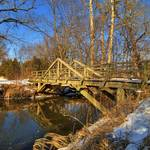 """""""HDR Winter Scene 5"""" by MikeandAmy"""