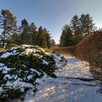 """""""HDR Winter Scene 2"""" by MikeandAmy"""