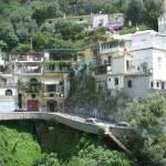 """Amalfi Coast in Italy"" by tararichter"