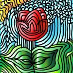 """""""Flower"""" by tararichter"""
