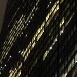 """Night Lights"" by rawbacon9975"
