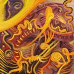 """""""The Golden Maze"""" by MattCrux"""