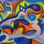 """""""Phoenix Swirl"""" by MattCrux"""