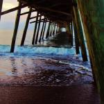 """Under the Boardwalk"" by Shenanigans"