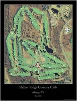 Shaker Ridge Country Club-B