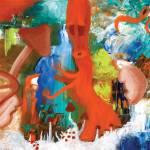 """Mushroom God"" by MattCrux"