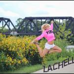 """Lachelle 3"" by GlendaBorchelt"