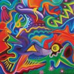 """Duck Flower"" by MattCrux"