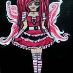"""Pink Fantasy"" by kelly-cheyanne"