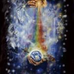 """""""Universal Healing"""" by PatrickGamble"""