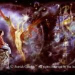 """""""Vision"""" by PatrickGamble"""