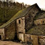 """Old Building on Lathkill Dale"" by stewak"