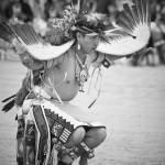 """Zuni Eagle Dancer"" by dcuster"