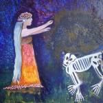 """""""Wild Woman"""" by Littleironhorse"""