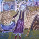 """""""The Handless Maiden"""" by Littleironhorse"""