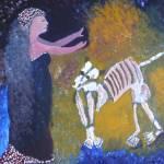 """La Loba"" by Littleironhorse"