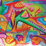 """Crayola Creation"" by MattCrux"