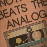 """Nothing Beats the Analog"" by yzawuthrich"