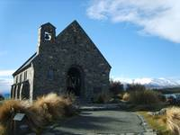 The Church of the Good Shepherd, New Zealand