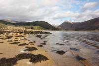 shores of loch etive