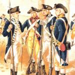 """AMERICAN REVOLUTION UNIFORMS"" by homegear"