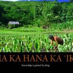 """""""MA KA HANA KA `IKE"""" by hookomo"""