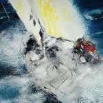 """Fastnet 9"" by JeanGDayton"