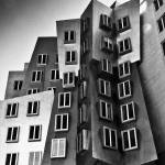 """Day 241 (4-03): The Stata Center"" by donaldjin"