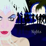 """NIGHTS"" by Jvelasco"