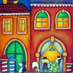 """Venice Valentine II"" by LisaLorenz"