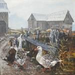 """Farm Ducks"" by tgministry"