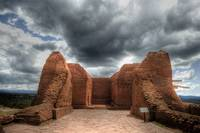 Pecos Mission Ruins